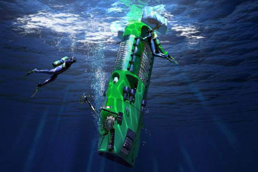 What Is The Deepest Part Of The Ocean Some Interesting Facts