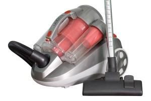 Bagless Vacuum Cleaners