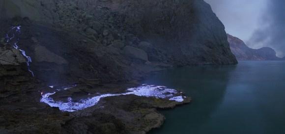 Kawah Ijen - Vulcão azul (4)