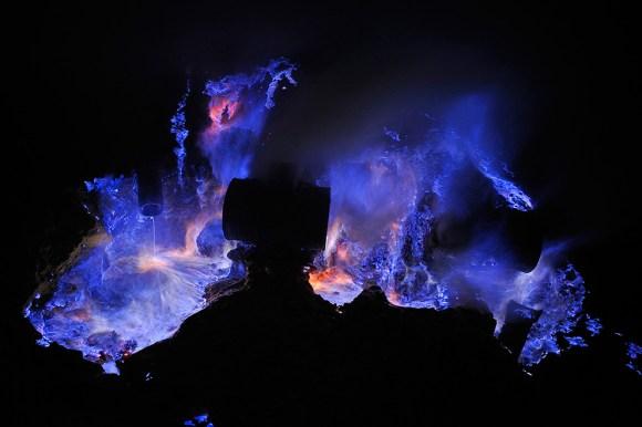 Kawah Ijen - Vulcão azul (5) OG