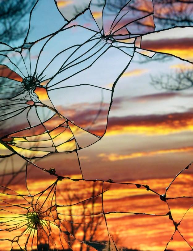 Reflexos do Por do Sol (01)