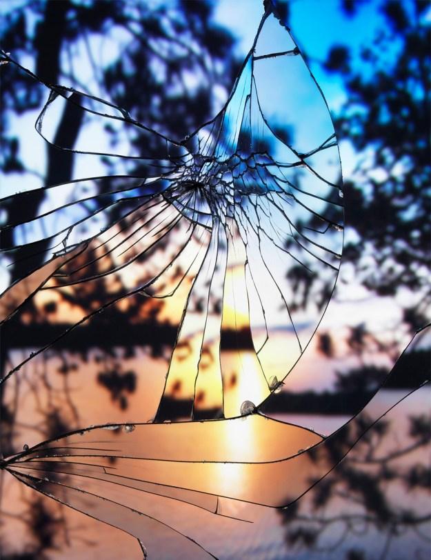 Reflexos do Por do Sol (02)