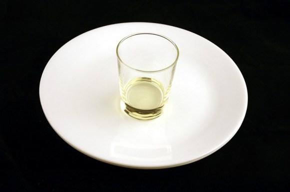 23 gramas de óleo de canola