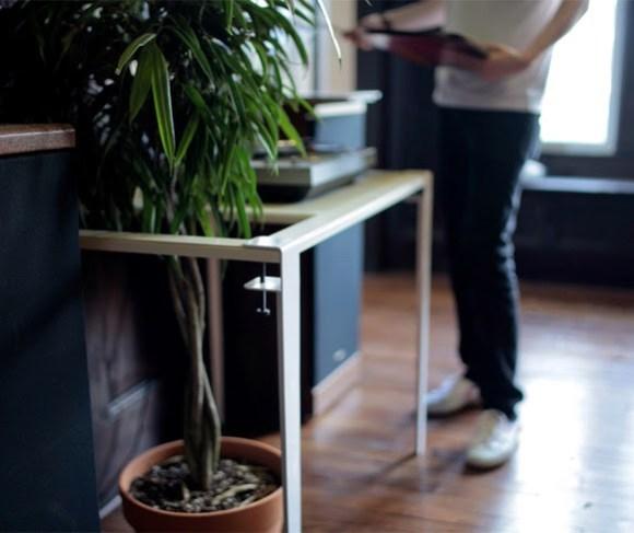 Pés para mesas e bancos - Somente Coisas Legais (4)