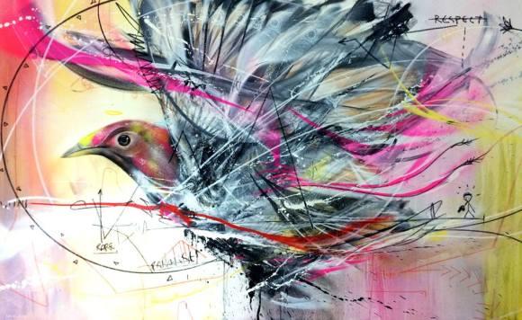 grafite spray pássaros (13)