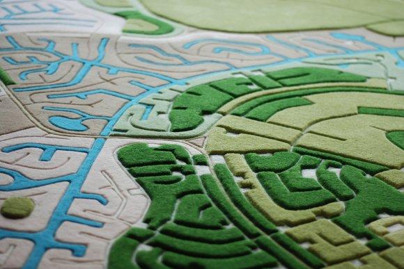 Carpetes - Fotos aéreas (1)