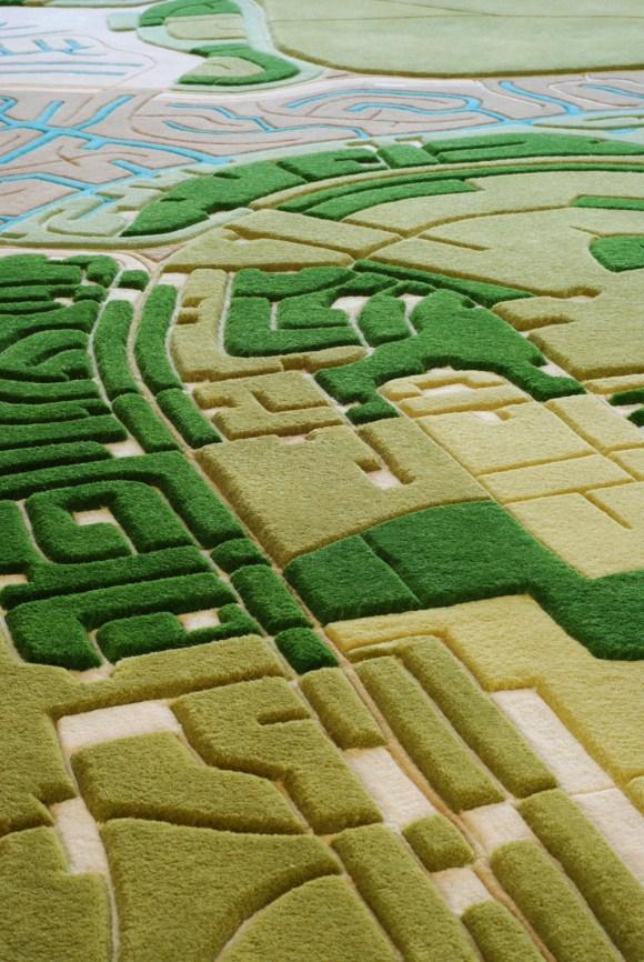 Carpetes - Fotos aéreas (3)