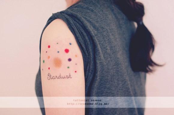 tatuagem minimalista 16