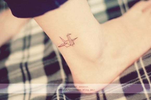 tatuagem minimalista 30