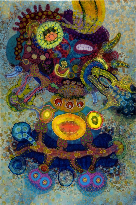 arte colorida e hipnotizante (12)