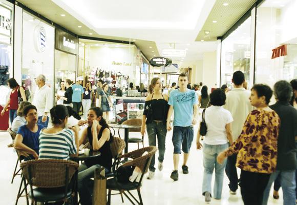 Shopping Metrô Tatuapé