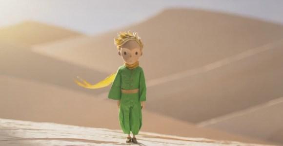 'O Pequeno Príncipe' vai virar filme – até o trailer é emocionante, assista aqui