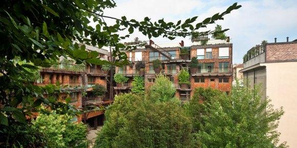 Apartamentos sustentáveis 10