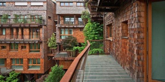 Apartamentos sustentáveis 11