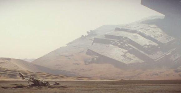 """Acaba de sair o segundo trailer do novo """"Star Wars – O despertar da força"""""""