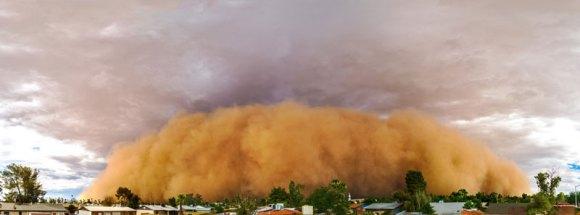 Tempestade de areia 6