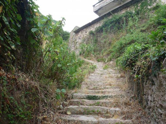 Vila Abandonada 11