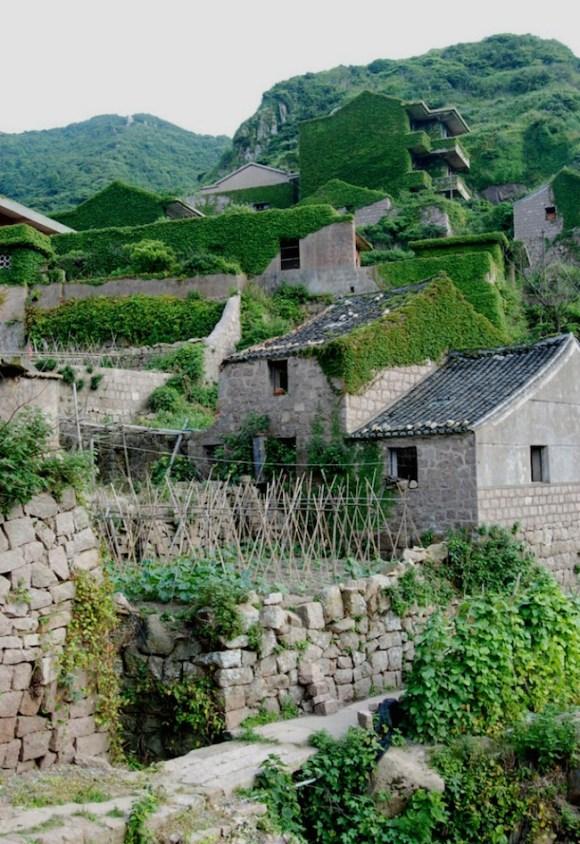 Vila Abandonada 12
