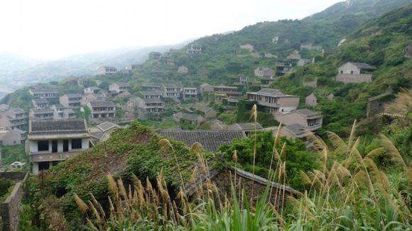 Vila Abandonada 9