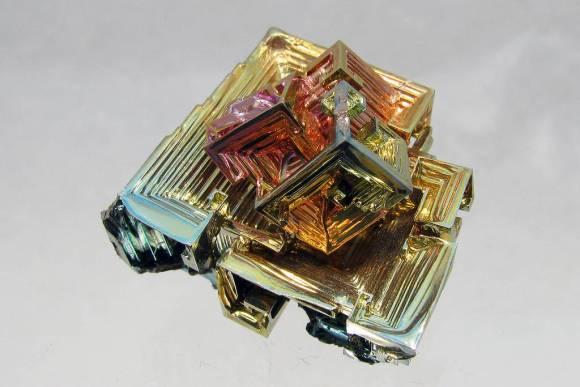 cristal de bismuto 4