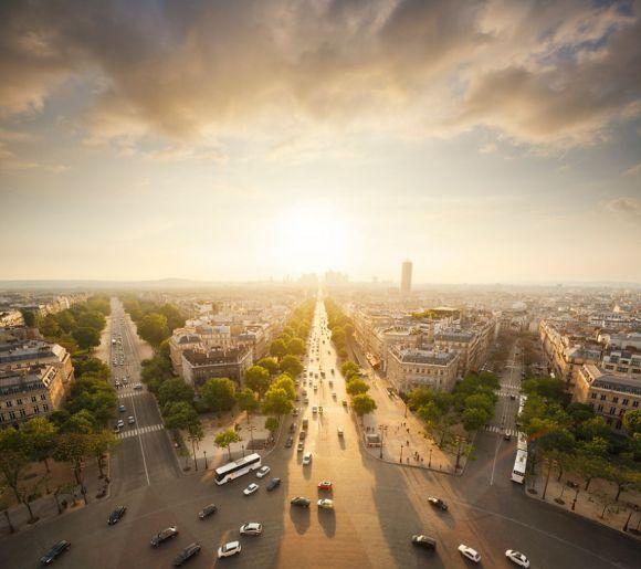 Paris, France 4