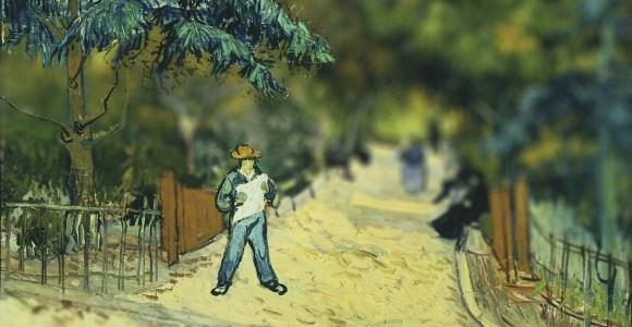 Trabalho de edição acrescenta perspectiva às obras de Van Gogh