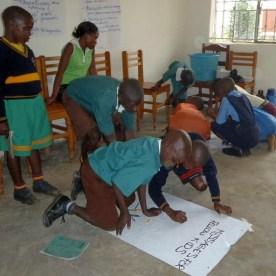 Advocacy and community involvement