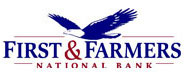 First & Farmers National Bank