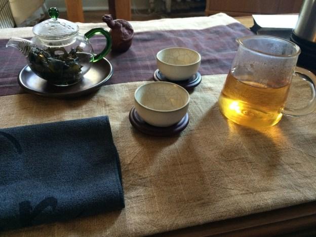 Samovar Tea Room Ely