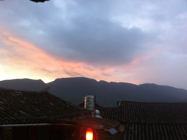 yunnan2-sunset