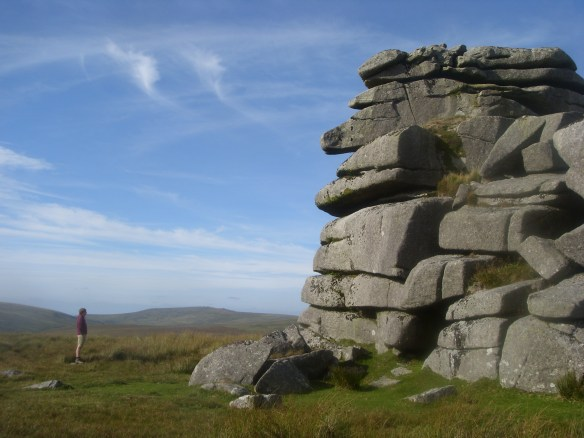 Fur Tor Dartmoor