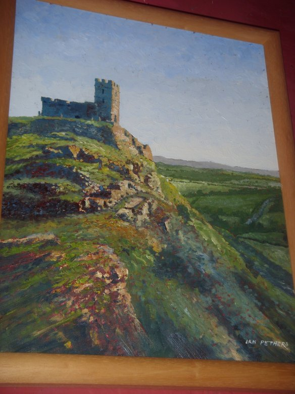 Brentor Church - Dartmoor
