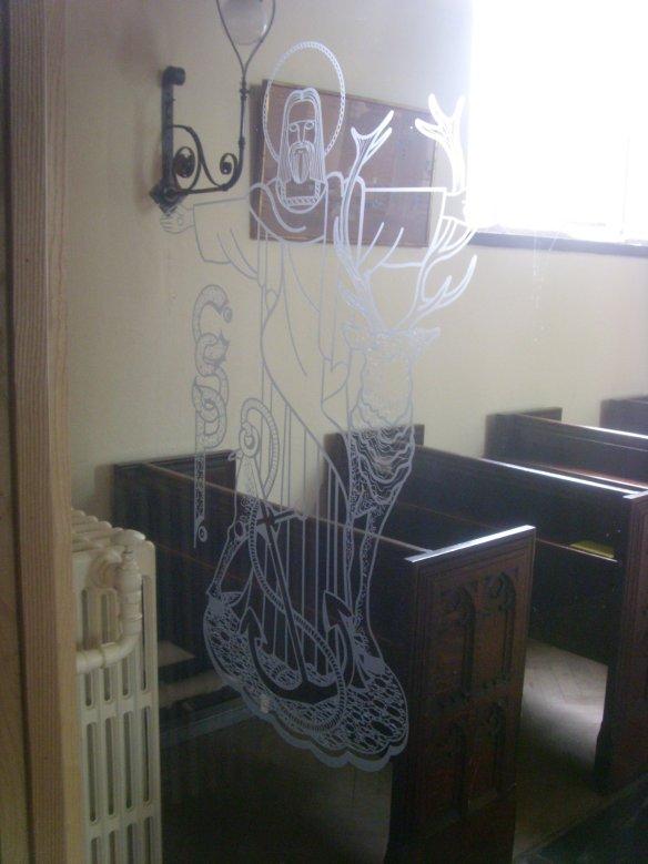 Welcome to St. Saviour's Church, Dartmouth.