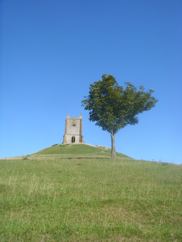 Burrow Mump.  An afternoon of simple pleasures and no entry fee either!