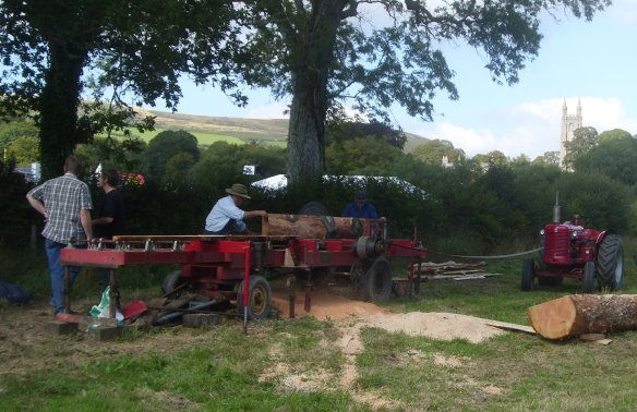 Widecombe Fair - Something about Dartmoor