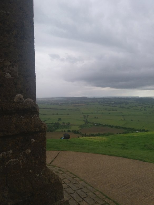 Glastonbury Tor (3) 3rd June 2017