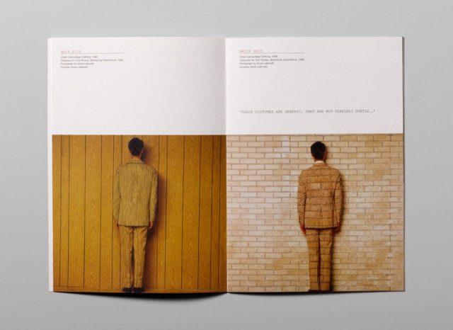 Costume Gallery Catalogue (via Charlie Smith Design)