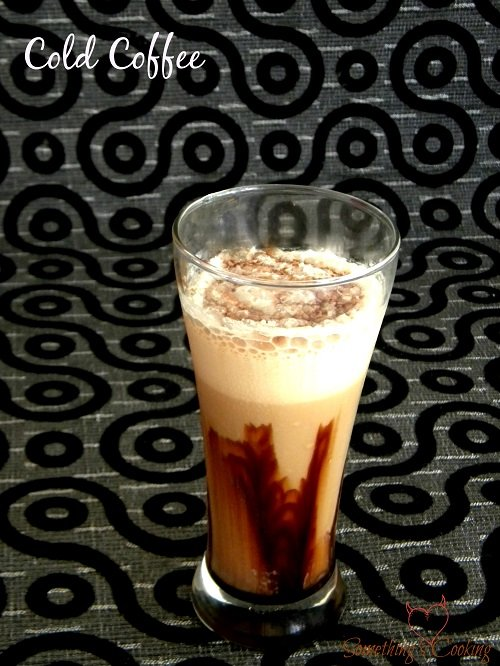Cold-Coffee-without-IceCream-Home