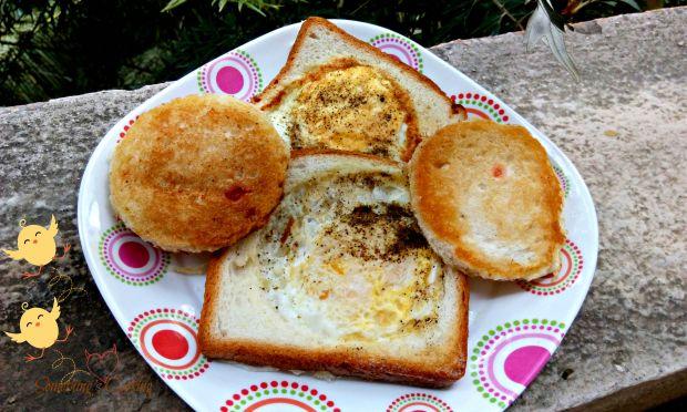 Egg in a Basket1