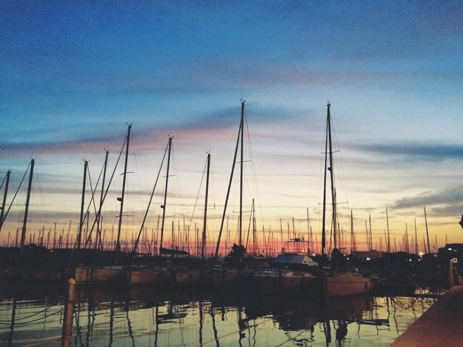 port-coucher-soleil