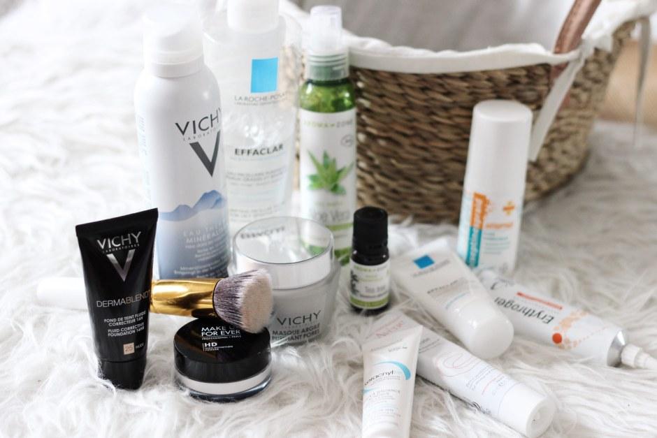 produits-makeup-cremes-soins-anti-acne