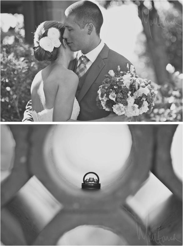 Condors Nest Ranch Wedding - Montana Dennis