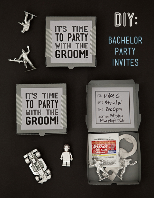 Download this fun FREE bachelor party invite template – Bachelor Party Invite Template