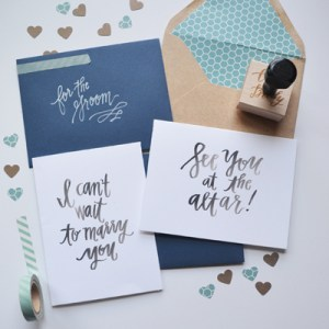 """Free """"wedding day card"""" download and print files"""