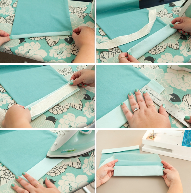 Learn how to make these darling clean and dirty lingerie bags!