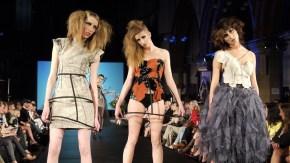 Brighton Fashion Week - Brighton Frocks Show