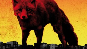 HI - The Prodigy - The Day Is My Enemy HOSPCD005 Cropped