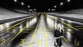 Alison Wonderland, Run