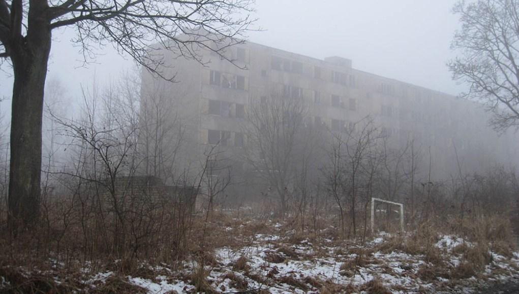 Klomino, Poland
