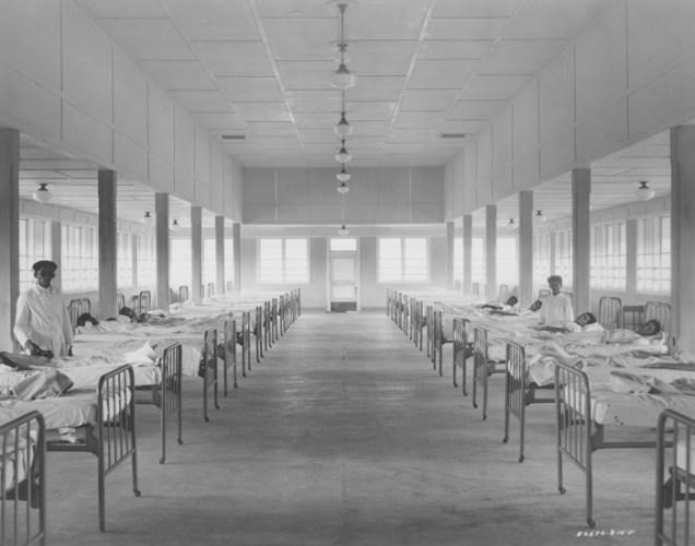 Fordlandia clinic